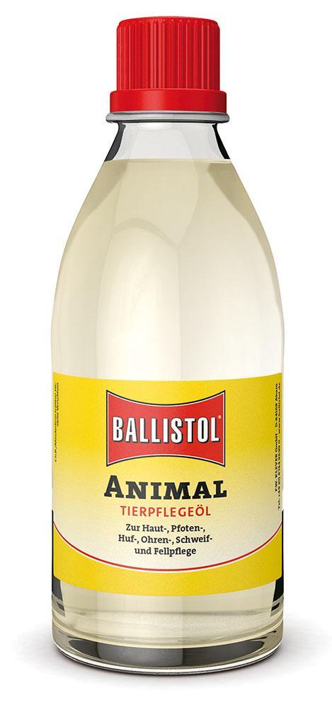 PFIFF BALLISTOL Animal Beer
