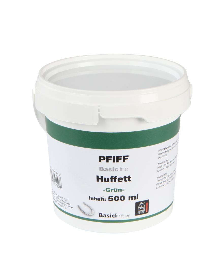 PFIFF Basicline hoefvet