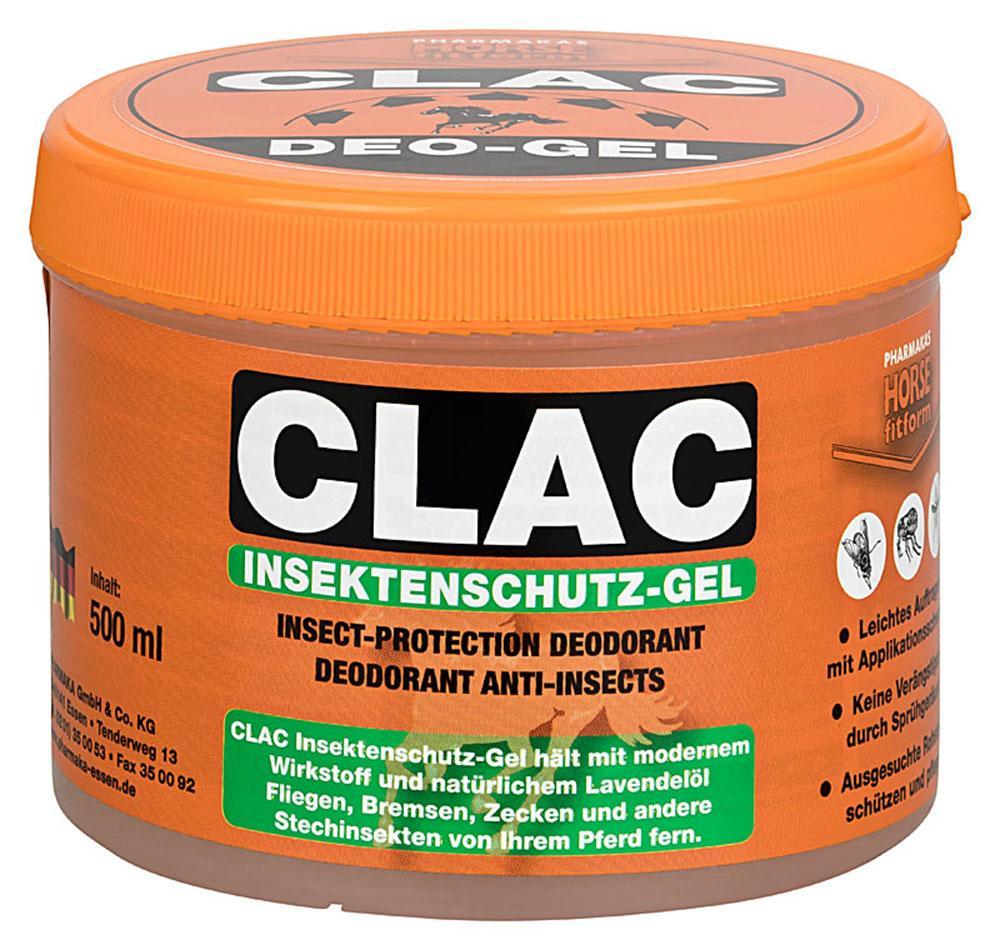 PFIFF CLAC vliegbeschermende gel