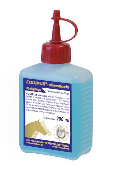 PFIFF EQUIPUR®-chevaloxine