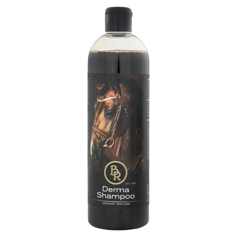 BR Derma shampoo 500ml