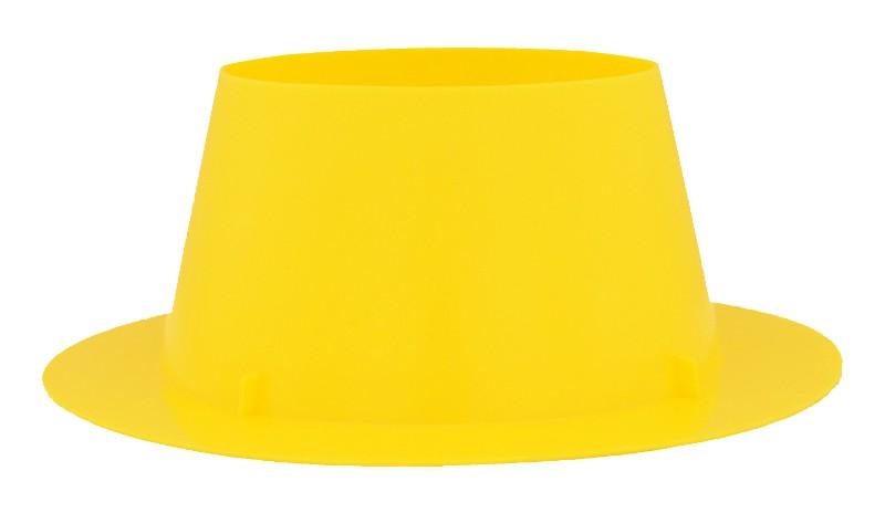 Hofman Trainings / afbakenings kegel geel