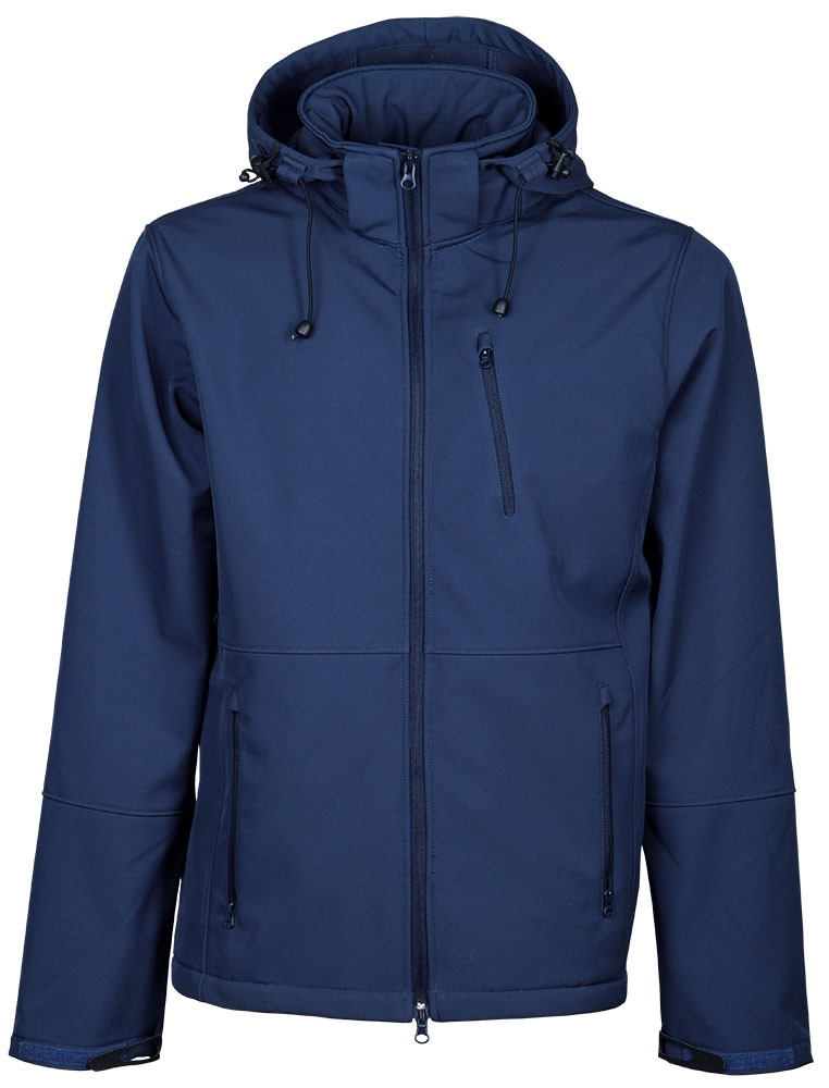 Harry's Horse Softshell jas Chicago Men