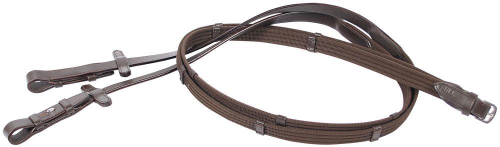 Harry's Horse Teugels, webband