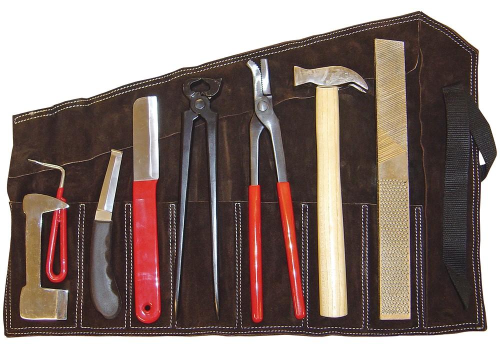 Harry's Horse Farrier kit