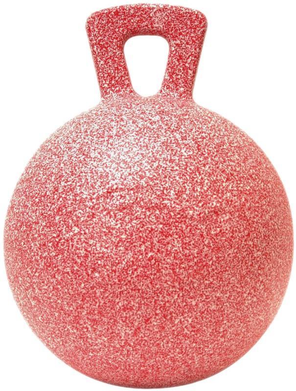 "Jolly Ball Speelbal 10"" pepermuntgeur"