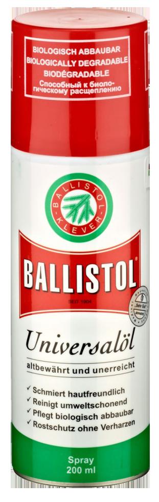 Hofman Ballistol Universal Oil Spray
