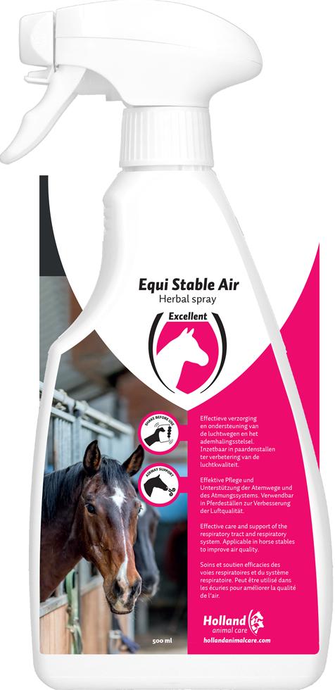 Hofman Equi Stable Air Spray
