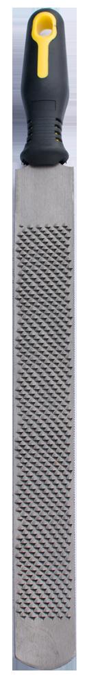 Kerbl Hoefrasp recht met Handvat