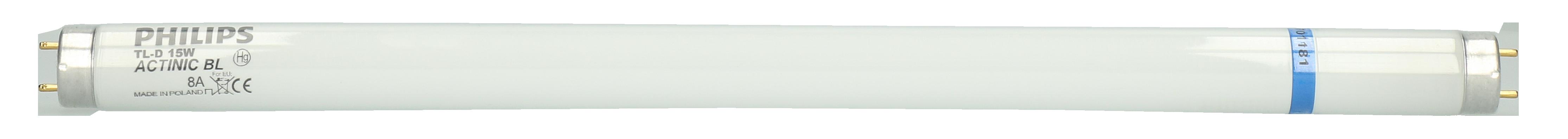 Hofman Lamp UV-A Shatterproof