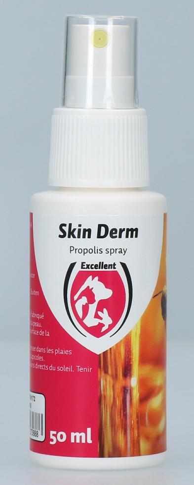 Excellent Skin Derm Propolis Spray