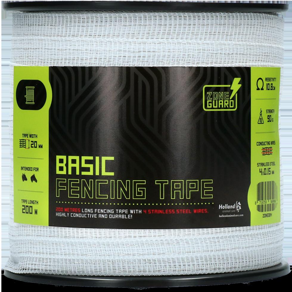 ZoneGuard 20 mm Basic afrasteringslint