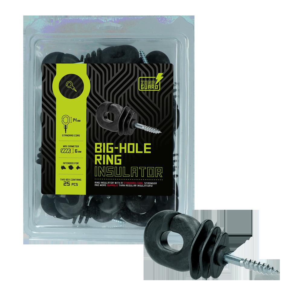 ZoneGuard Big-Hole Ringisolator