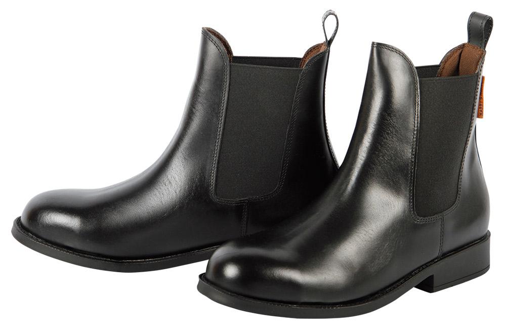 Harry's Horse Jodhpur leder Safety steel toe