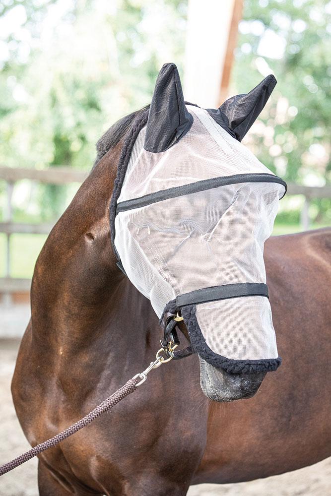 Harry's Horse Vliegenmasker B-free