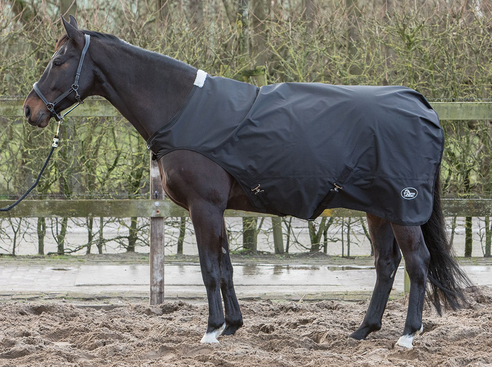 Harry's Horse Stapmolen deken WP 0gr