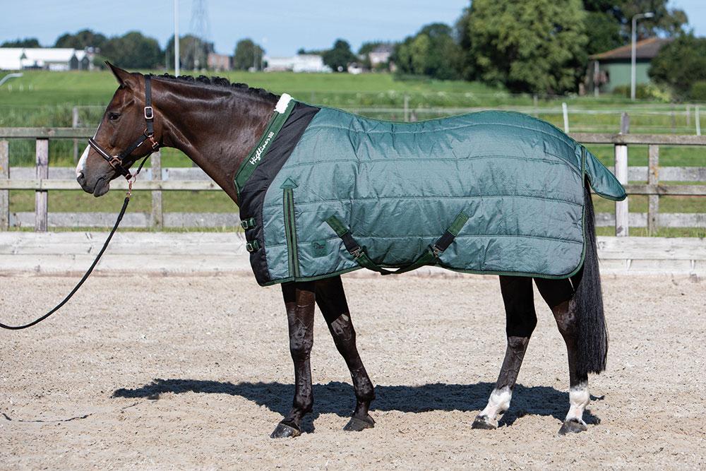 Harry's Horse Staldeken Highliner melange 300gr