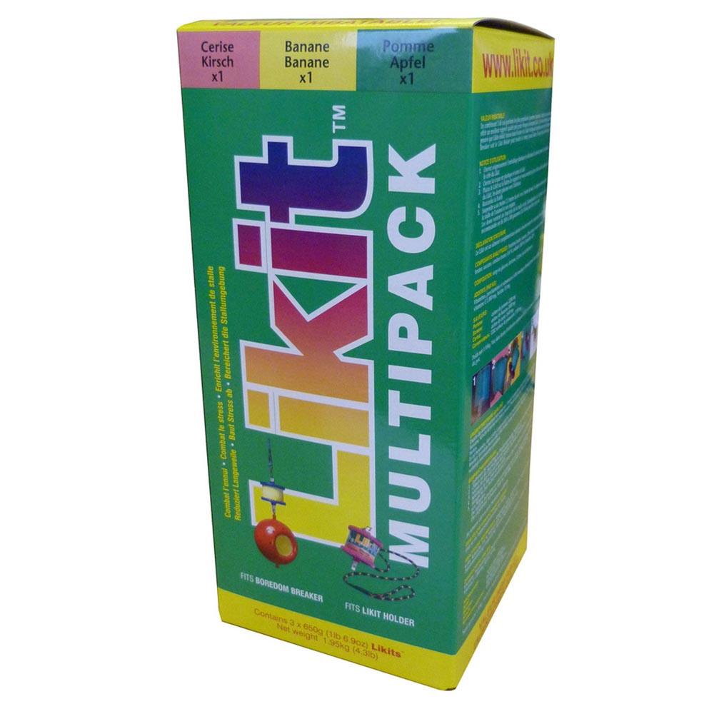 Likit Liksteen Likit multipack 3x650gr