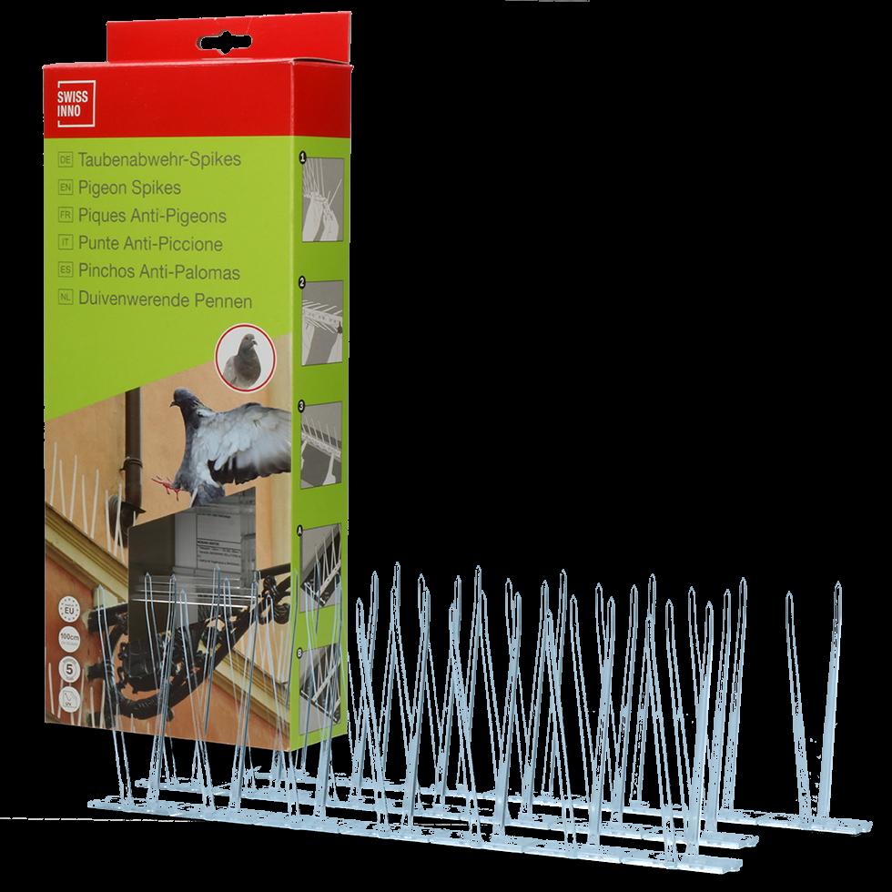 Hofman Duivenpinnen 100 cm (3 strips)