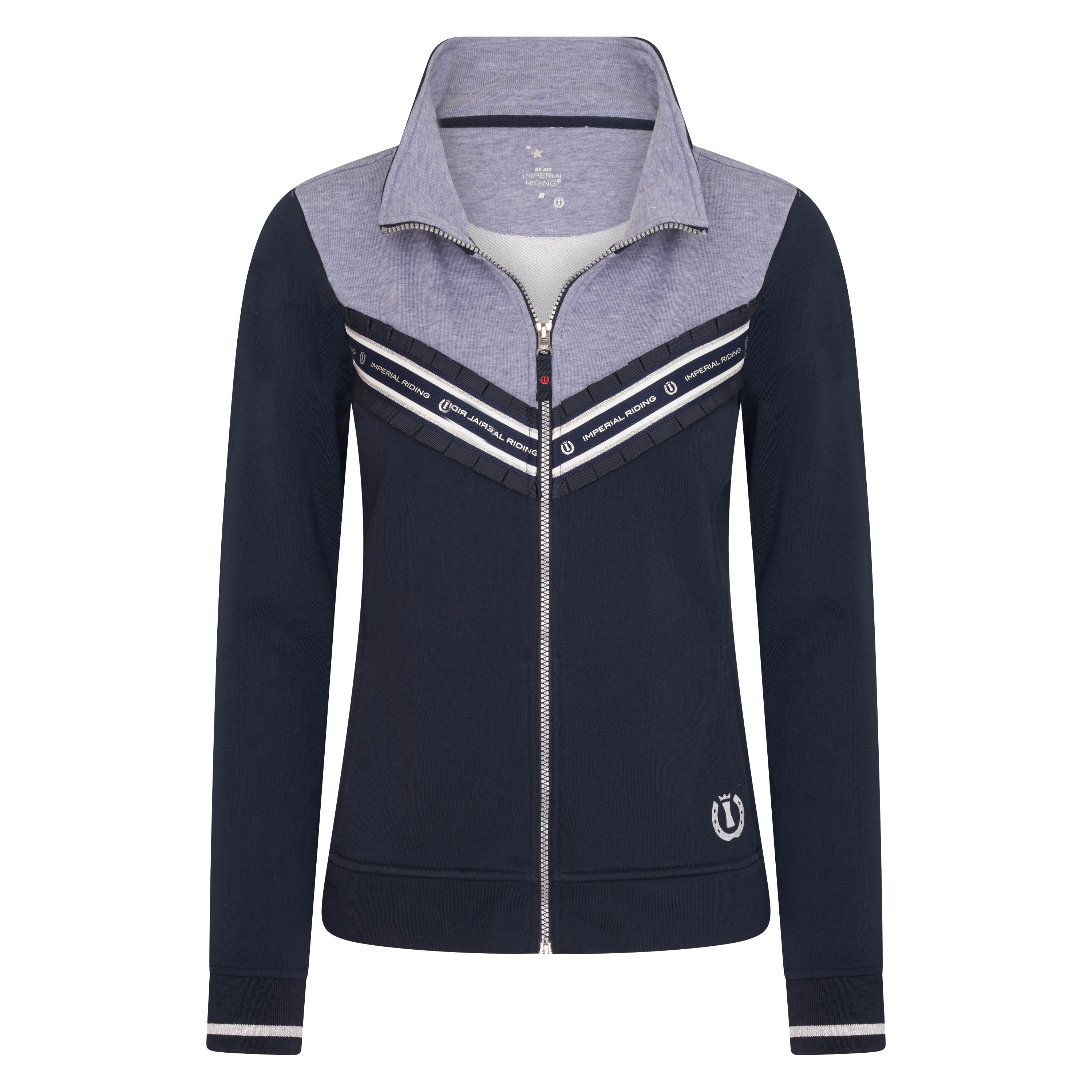 Imperial Riding Sweat cardigan IRHLovely
