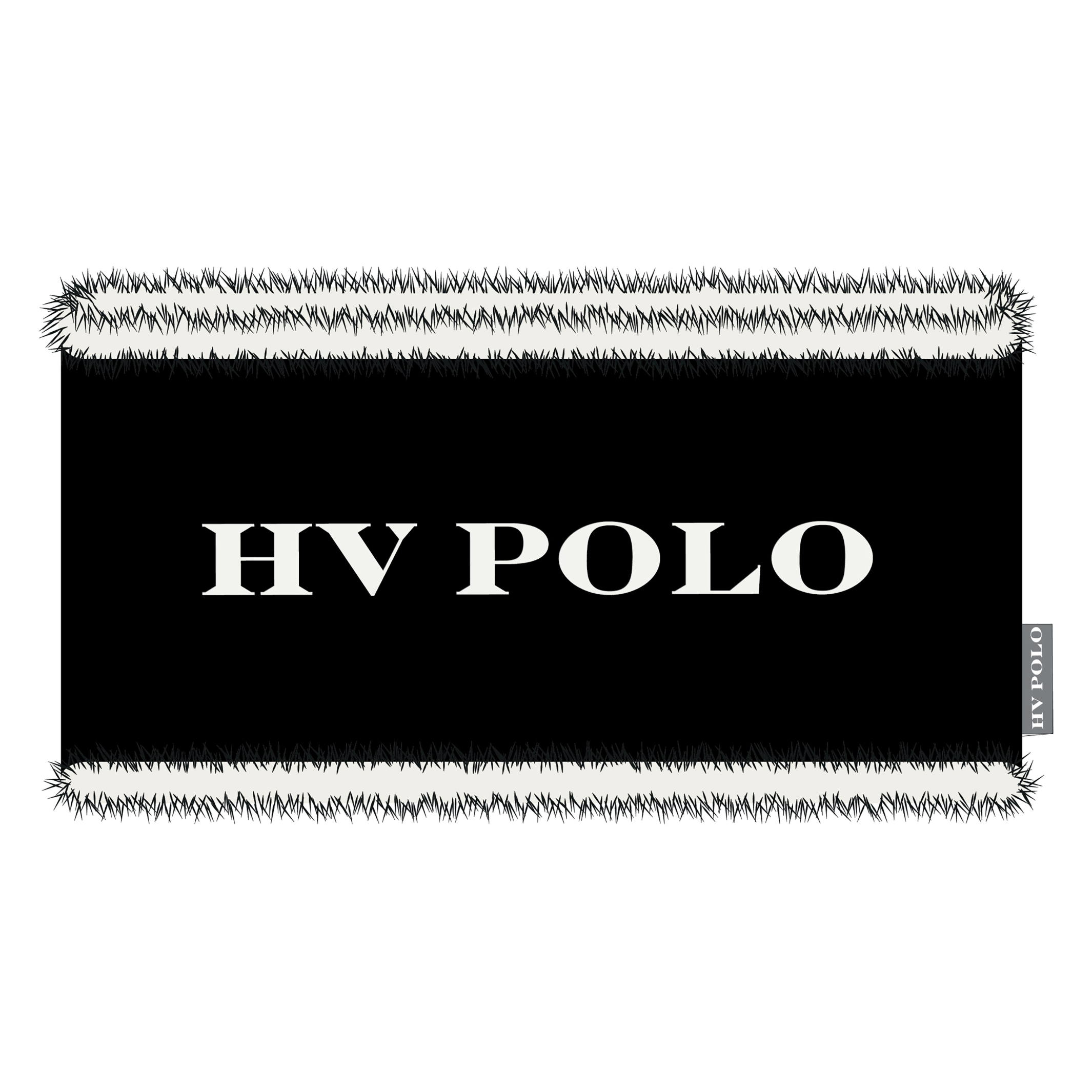 HV Polo Sjaal Kayville