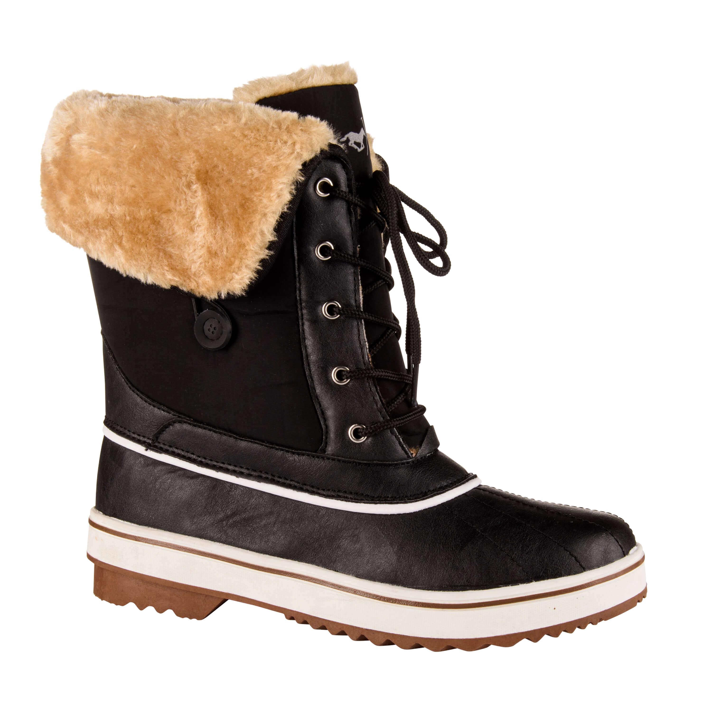 HV Polo Winter laarzen Glaslynn