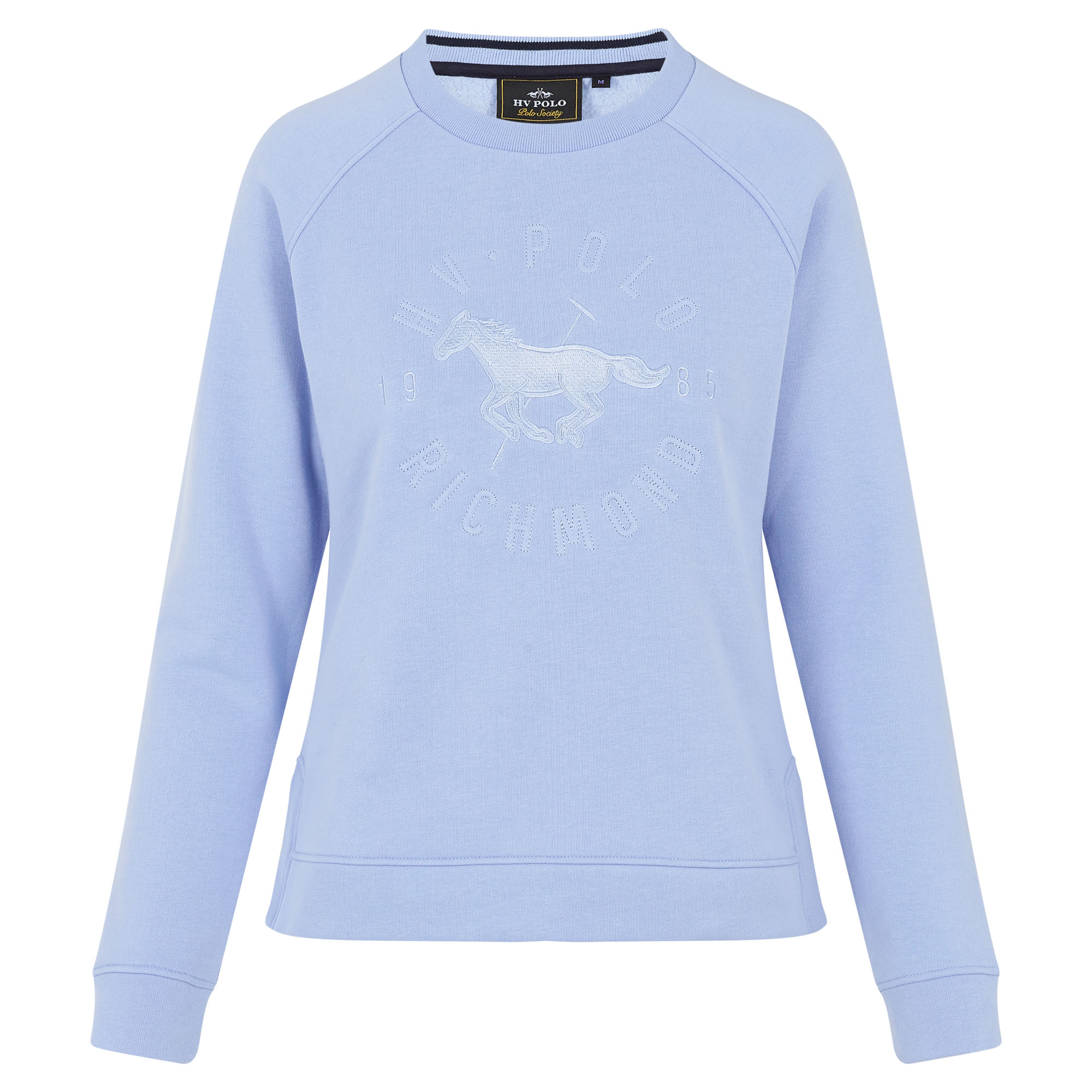 HV Polo Sweater Betty