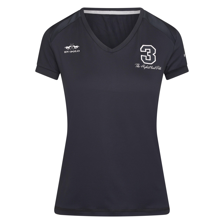 HV Polo T-shirt Favouritas Tech korte mouw