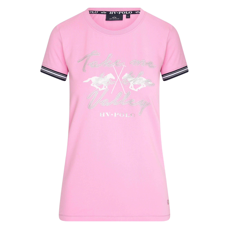 HV Polo T-shirt California