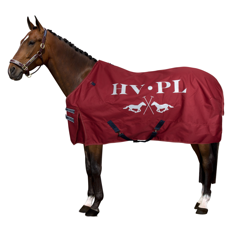 HV Polo Outdoordeken HVPL heavy weight