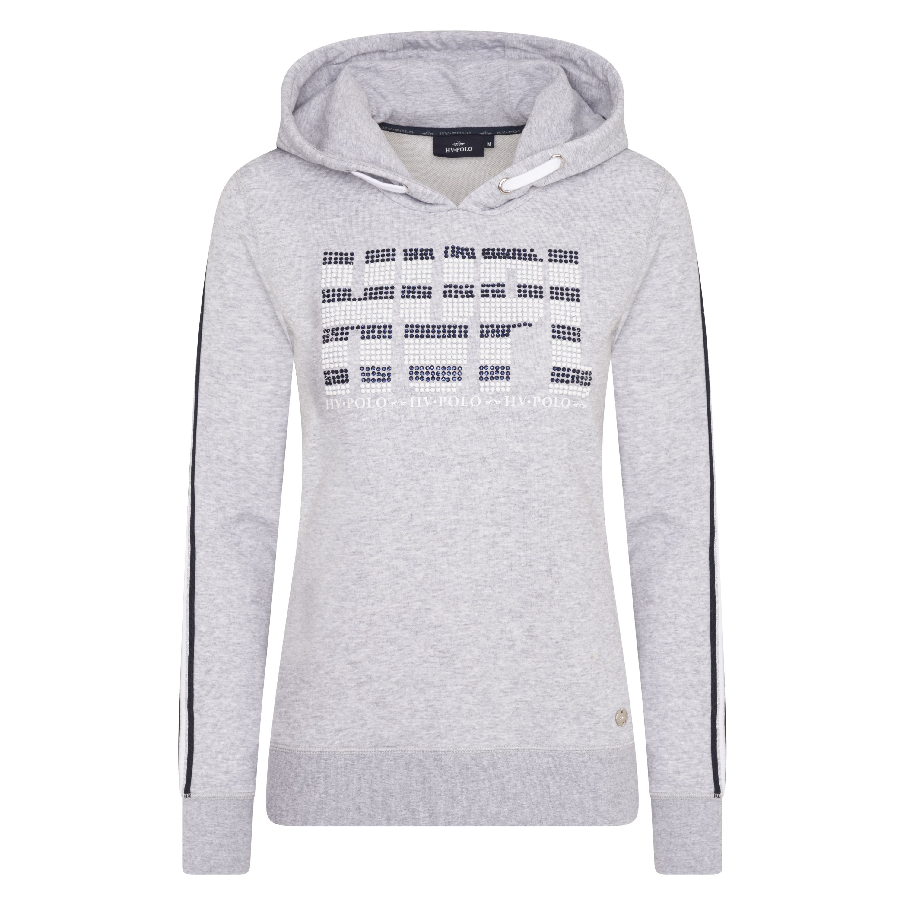 HV Polo Sweater met capuchon Barbados