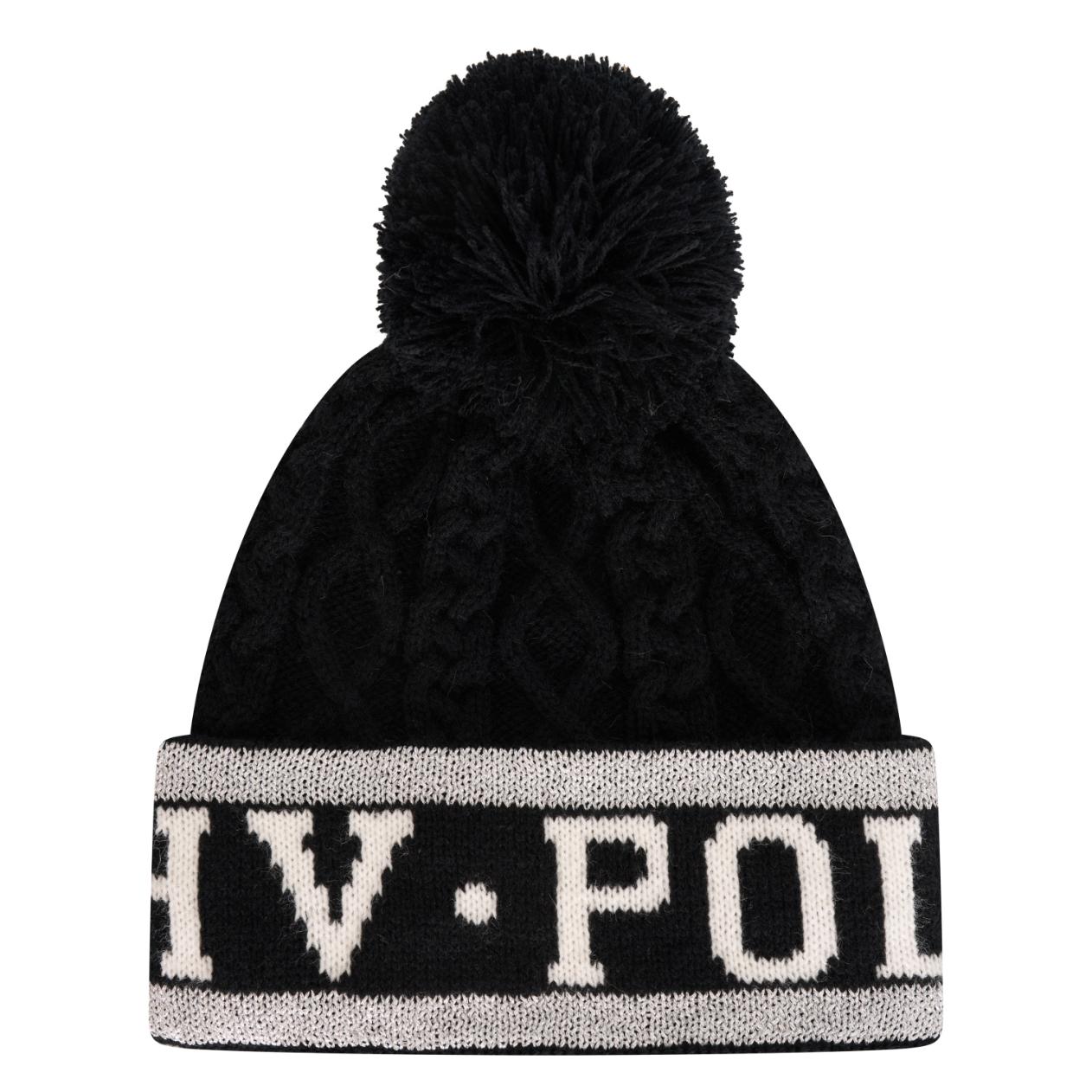 HV Polo Beanie HVP-HV POLO-Knit