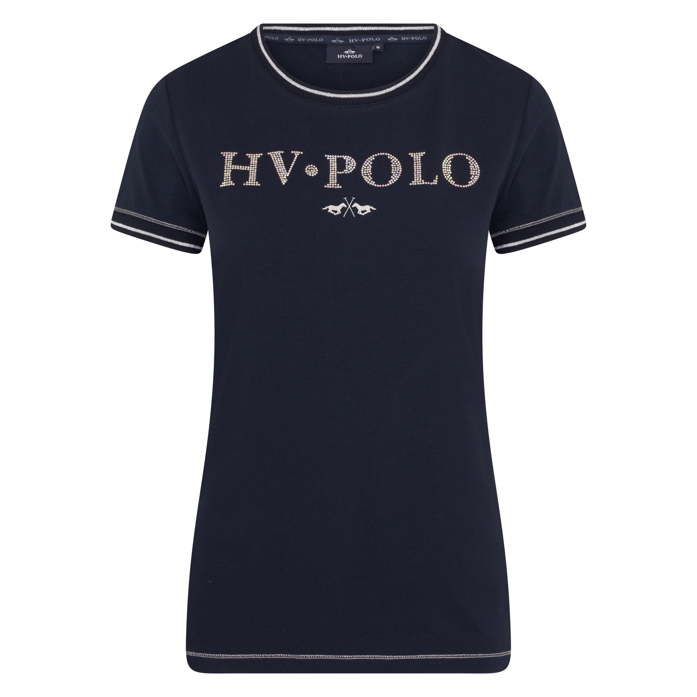 HV Polo T-shirt HVPNumber 3