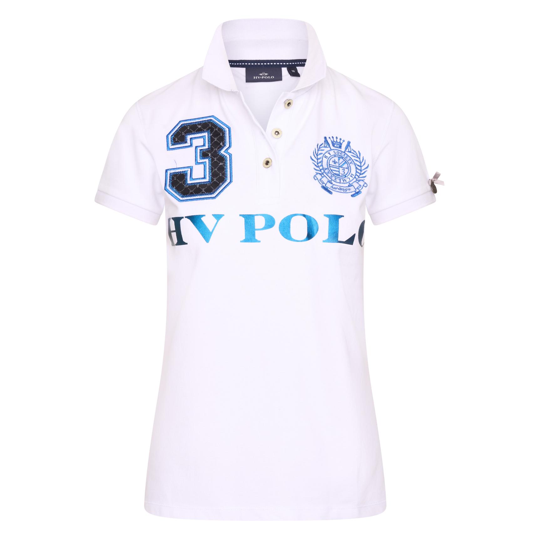 HV Polo Poloshirt Favouritas Luxury