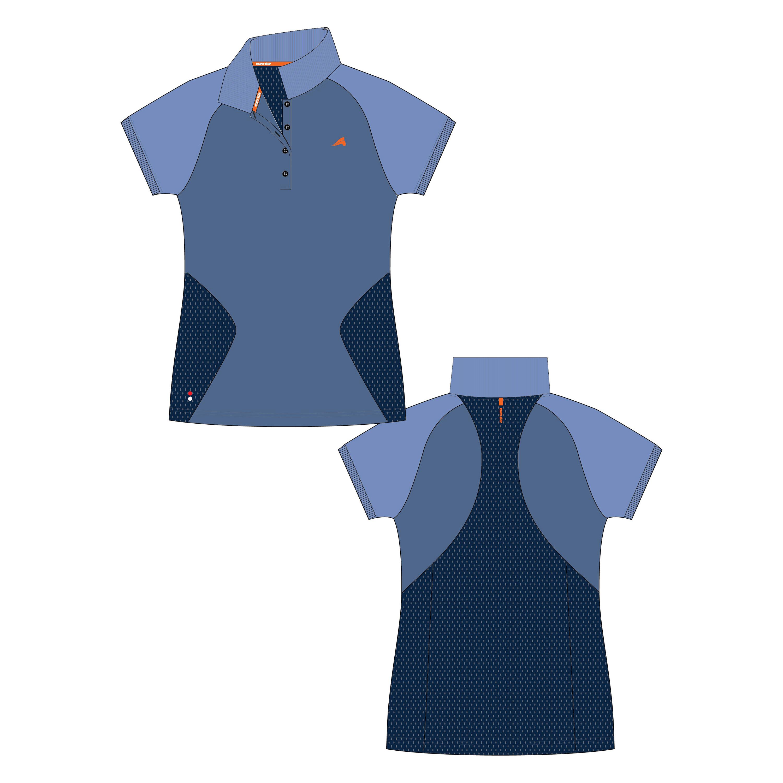 Euro-Star Poloshirt Ritsa