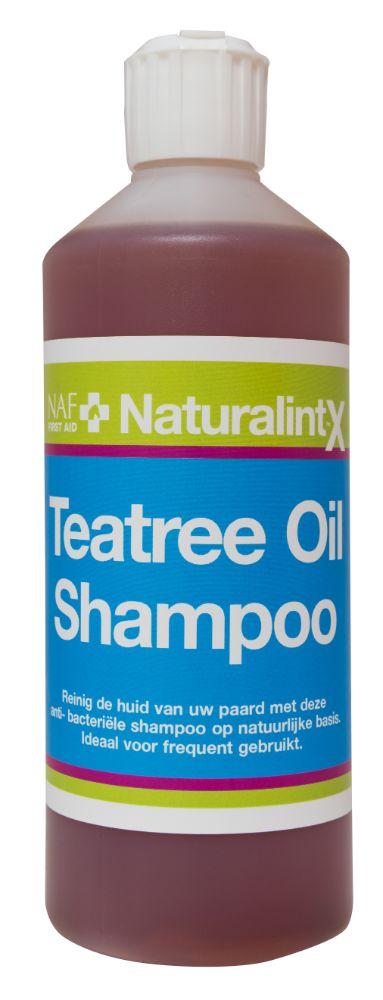 NAF Teatree Oil Shampoo