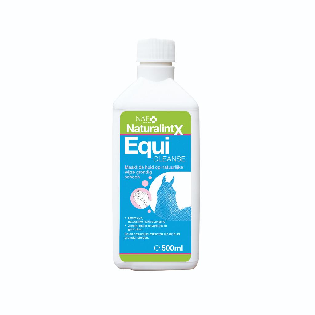 NAF Naturalinx EquiCleanse