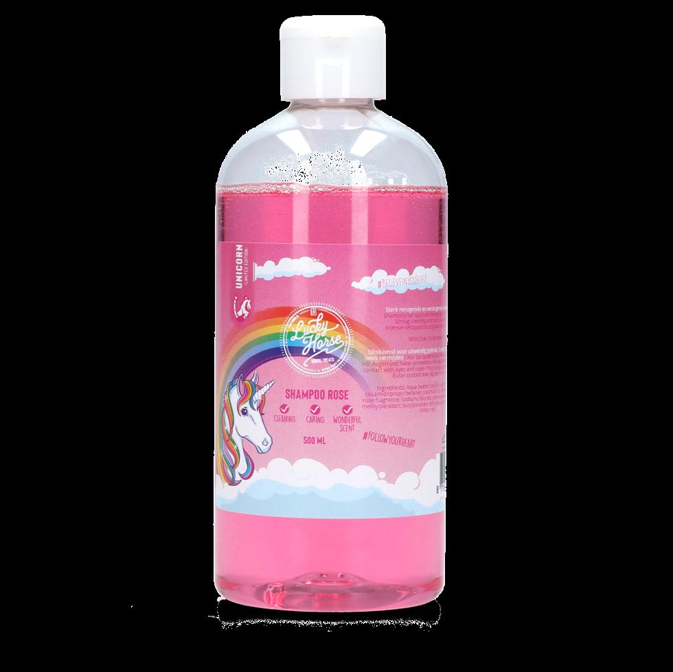 Hofman Lucky Horse Unicorn Shampoo Rose