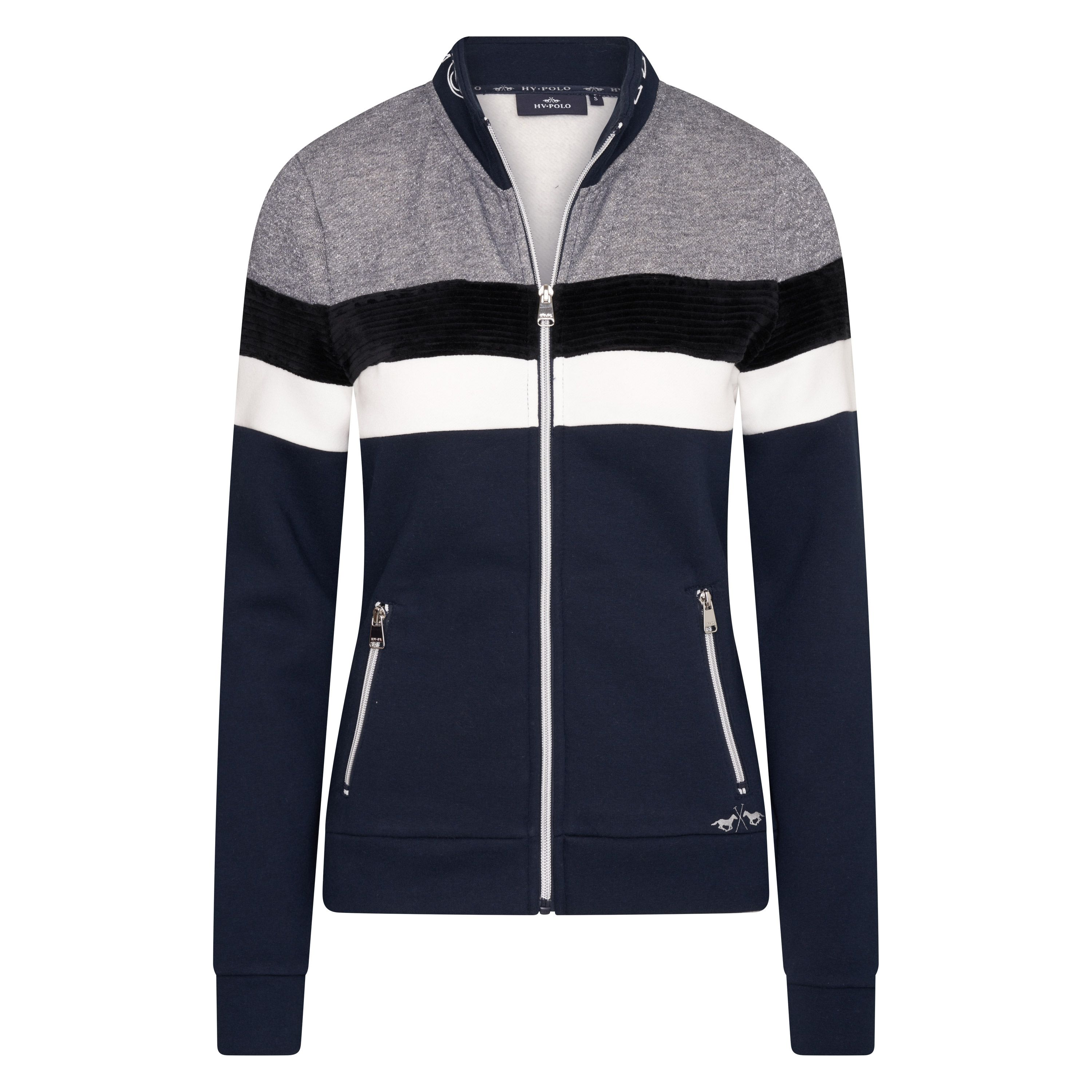 HV Polo Sweater Ivy