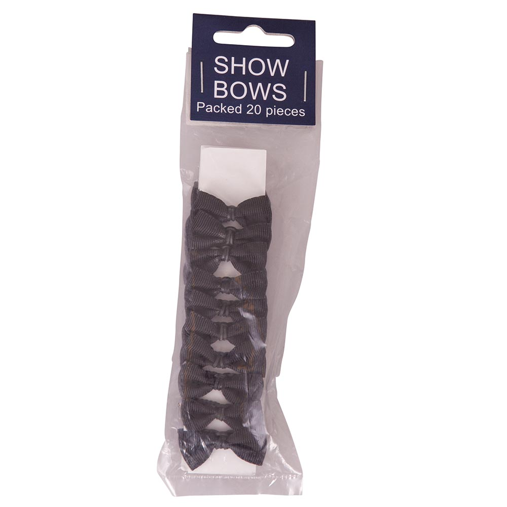 Manenstrikjes Show-Bows