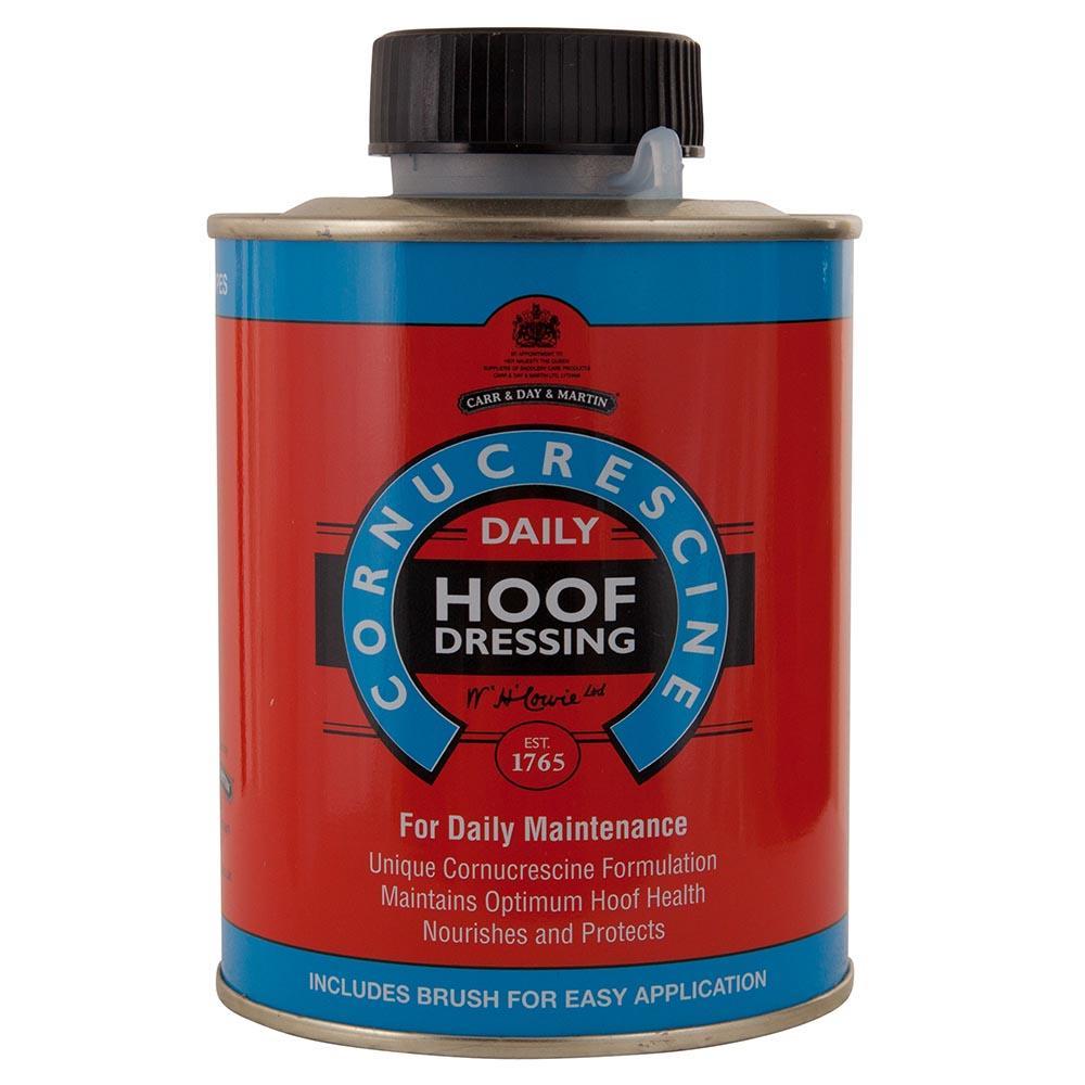 BR Hoefdressing Cornucrescine Daily Hoof 500ml