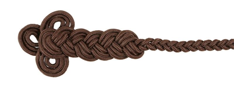 PFIFF Decoratief koord in de vorm van een slak