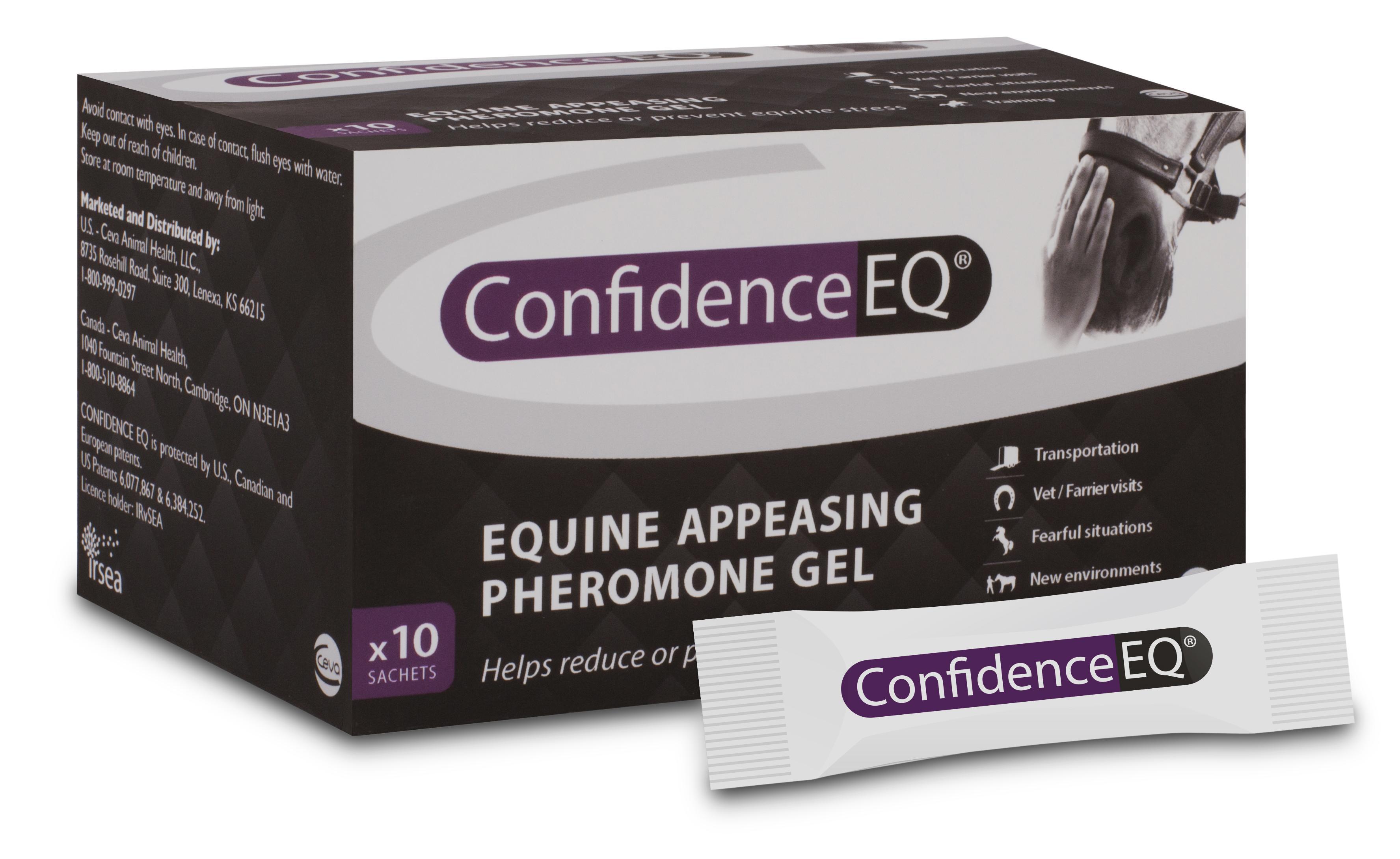 Sectolin Confidence EQ - 10 Sachets