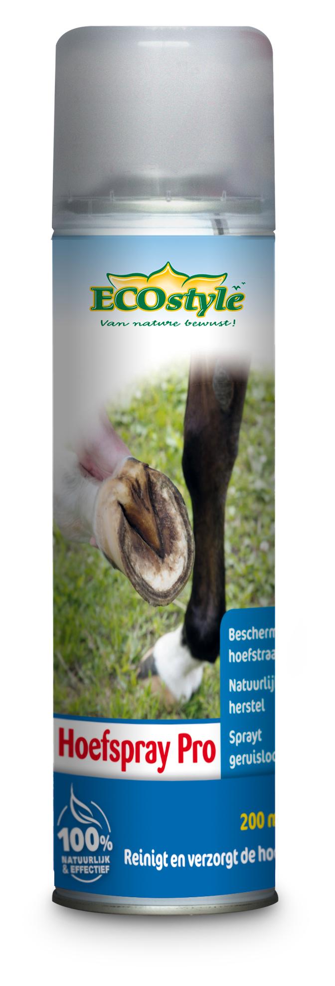 Sectolin Hoefspray Pro - Ecostyle 200 ml