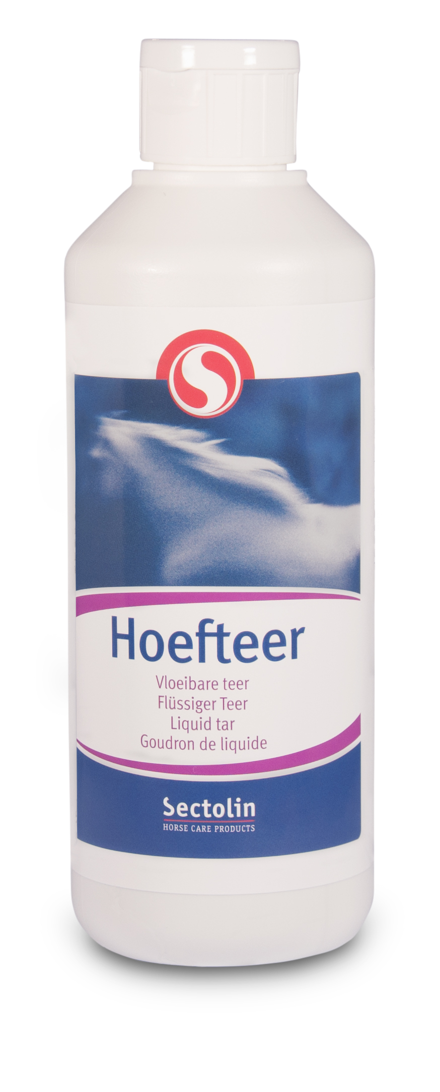 Sectolin Hoefteer 500ml