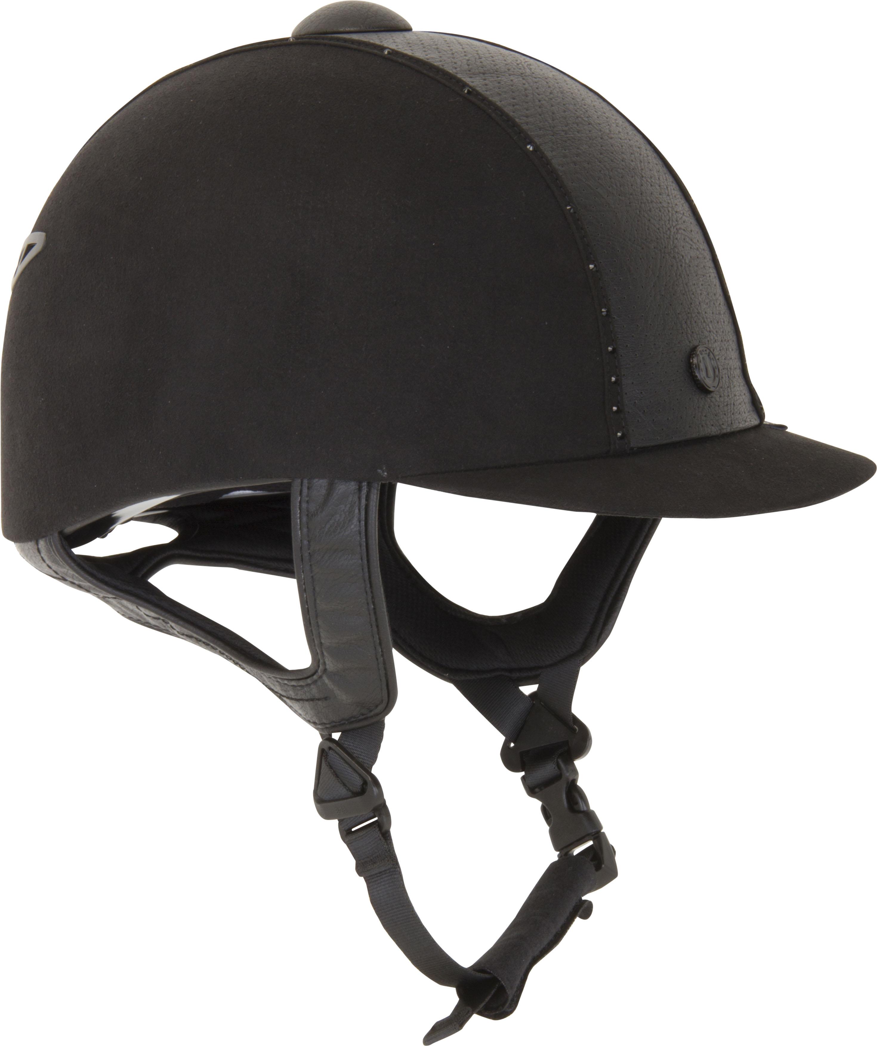 Imperial Riding Rijhelm Onyx UK