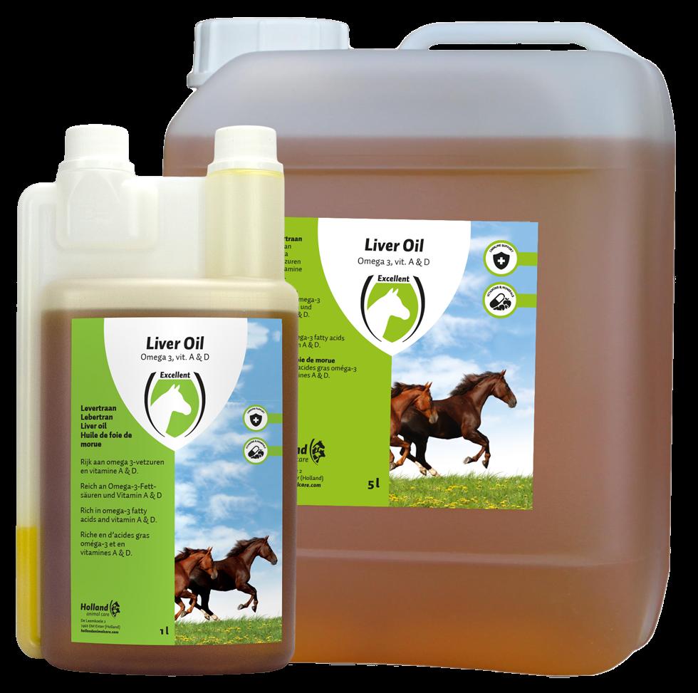 Hofman Liver Oil (Levertraan)