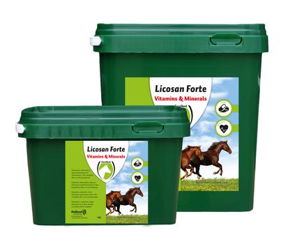 Hofman Licosan Forte