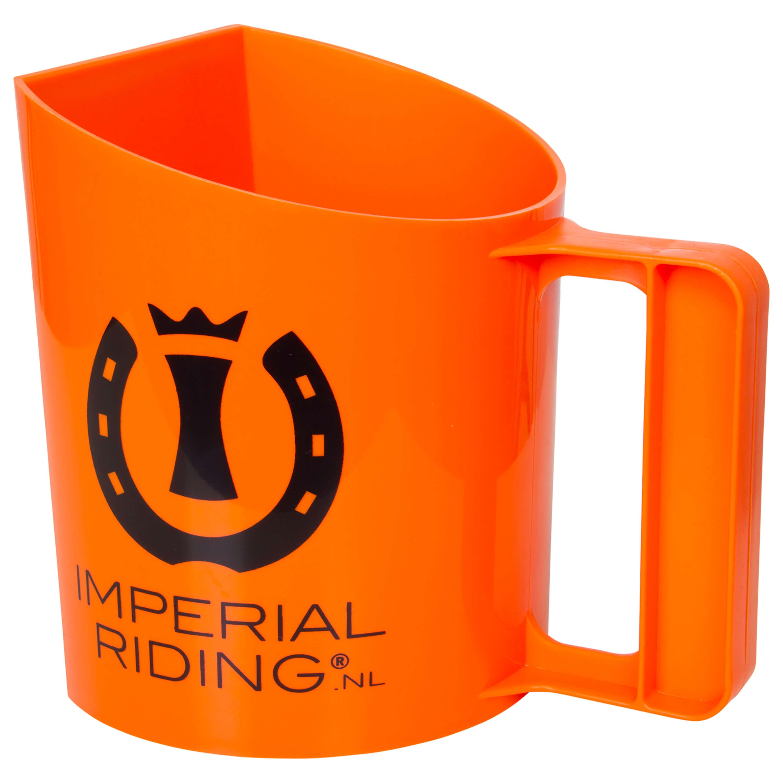 Imperial Riding Voer/maatschep halfrond 1,5ltr