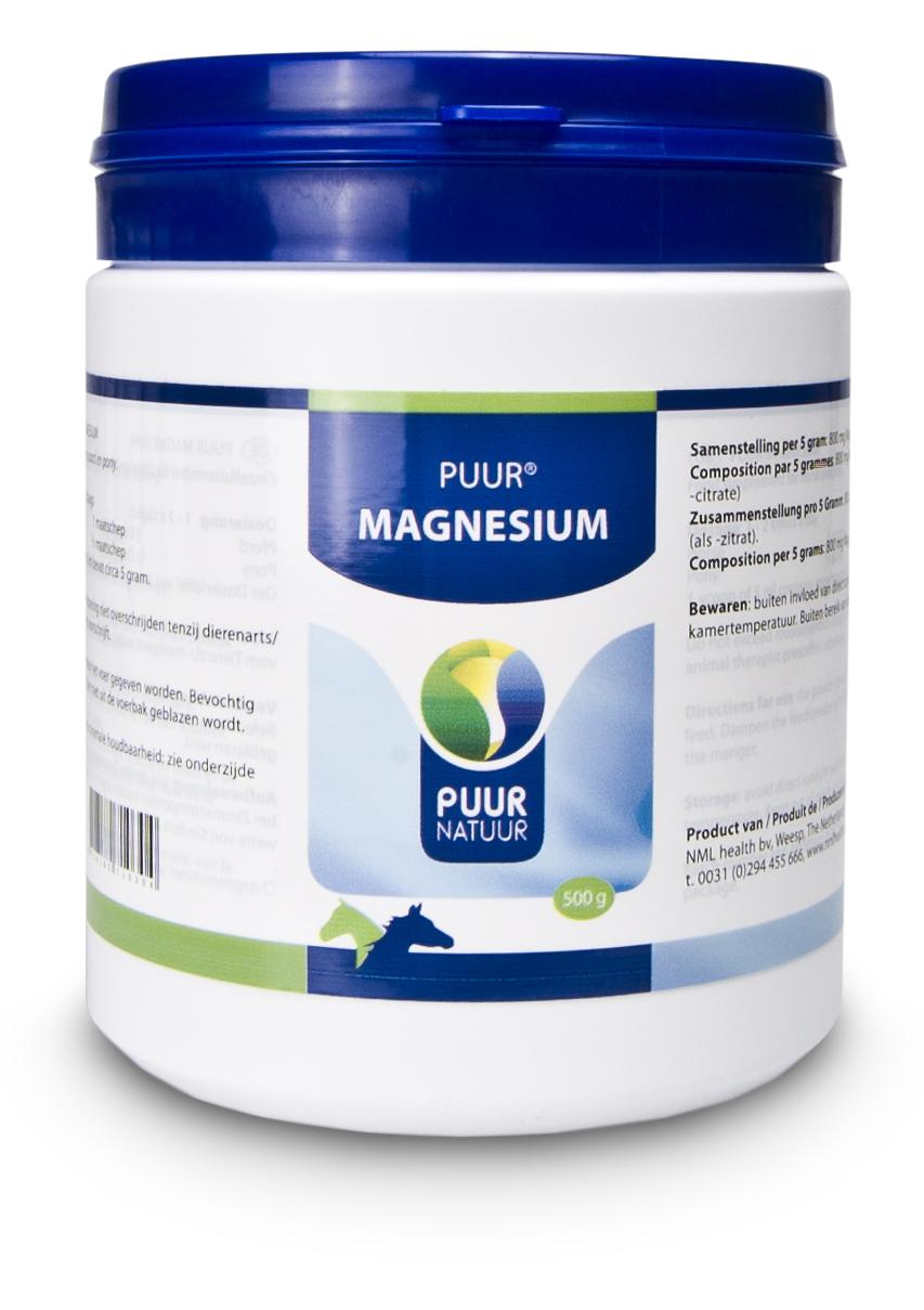 Sectolin PUUR Magnesium (P) 500 g